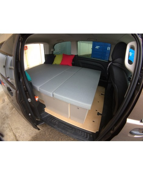 KIT COMBI HOMELY C4
