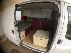 Ford Transit L1 Combi Full