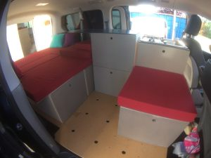 aménagement van Hyundai H1 Satellite combi-full